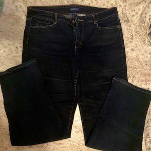BANDOLINO Jeans- Dark Blue